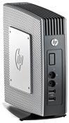 HP t510 Flexible Thin Client H2P25AT ThinPro Zero