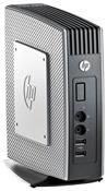 HP t510 Flexible Thin Client H2P21AT WES2009