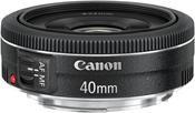 Canon EF 40 2.8 STM Pancake Objektiv
