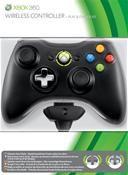 Microsoft Controller & Play & Charge Kit Bundle schwarz