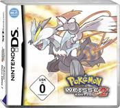 Pokémon weiße Edition 2 Nintendo DS