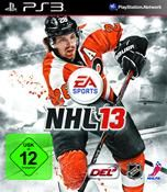 NHL 13 Sony PS3 Deutsche Version