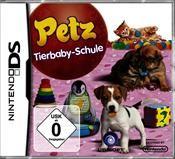 Petz: Tierbaby-Schule