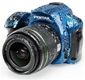 Pentax K30 18-55 DA L Kit blau (Article no. 90472301) - Thumbnail #10