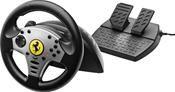 Thrustmaster Ferrari Challenge Wheel Lenkrad für PC/PS3