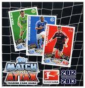 Match Attax Booster 2012/2013 Display (VPE 100 Stück)