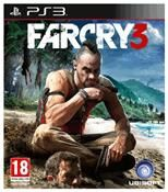 Far Cry 3 (AT-PEGI) uncut Sony PS3