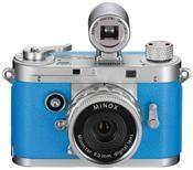 Minox DCC 5.1 blau