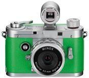 Minox DCC 5.1 grün