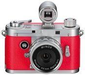 Minox DCC 5.1 rot