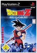 Dragonball Z-Budokai Platinum