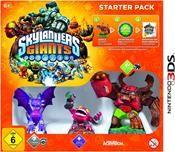 Skylanders: Giants Starter Pack 3DS inkl. 3 Figuren + Portal + Spiel
