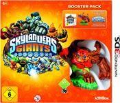 Skylanders: Giants Booster Pack Spiel + 1 Figur für Nintendo 3DS
