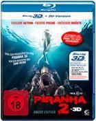 Piranha 2 in Real 3D - uncut -