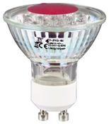 Xavax LED-Lampe rot,