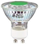 Xavax LED-Lampe grün,