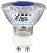 Xavax LED-Lampe blau,