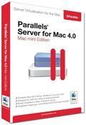 Parallels Server for Mac 4.0 Mini Edition EN,