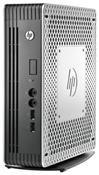 HP Flexible Thin Client t610 PLUS B8D18AA WES7P