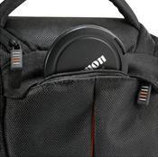 Vanguard 2GO 14 Z Zoomtasche schwarz,