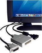 Dr. Bott SGI Saver DVI-LDI Adapter schwarz
