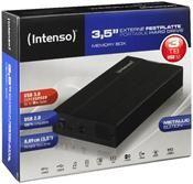 Intenso Memory Box 3TB schwarz