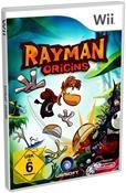 Rayman Origins        ,