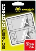 Snakebyte screen protect