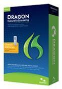 Nuance Dragon NaturallySpeaking 12 Premium Mobile + Headset/Rekorder