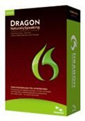 Nuance Dragon NaturallySpeaking 12 Professional,