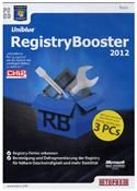 Registry Booster 2012 (Uniblue) ,
