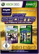 Kinect Sports Ultimate Collection XBox 360 Deutsche Version