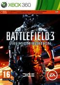 Battlefield 3 Premium Edition (AT-PEGI)