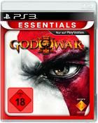 God of War 3 Essentials