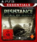 Resistance: Fall of Man Essentials