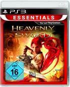 Heavenly Sword Essentials
