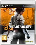 Remember Me (PS3) DE-Version