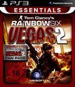 Rainbow Six Vegas 2 Complete Ed.