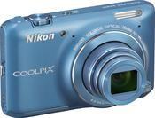 Nikon COOLPIX S6400 blau