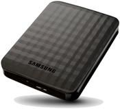 Samsung M3 Portable USB3.0  1TB schwarz