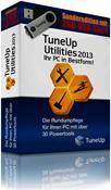 TuneUp Utilities 2013 USB Edition (3 Plätze),