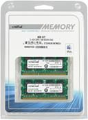 Crucial 8GB DDR3 SO-DIMM Kit