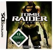 Tomb Raider: Underworld    ,