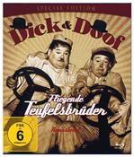 Dick & Doof: Fliegende