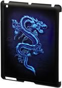 Hama 3D-Cover Flying Blue Dragon
