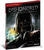 Dishonored Offizielles Lösungsbuch