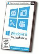 Windows 8 Praxisschulung