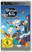 Phineas & Ferbs: Quer durch die