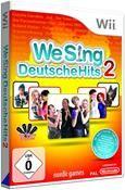 We Sing Deutsche Hits 2 (Software)