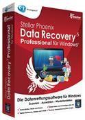Stellar Phoenix Data Recovery 5 Professional,